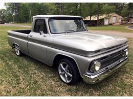 Picture of Classic 1965 Chevrolet C10 located in Tulsa Oklahoma Auction Vehicle Offered by Leake Auction Company - Q3EV
