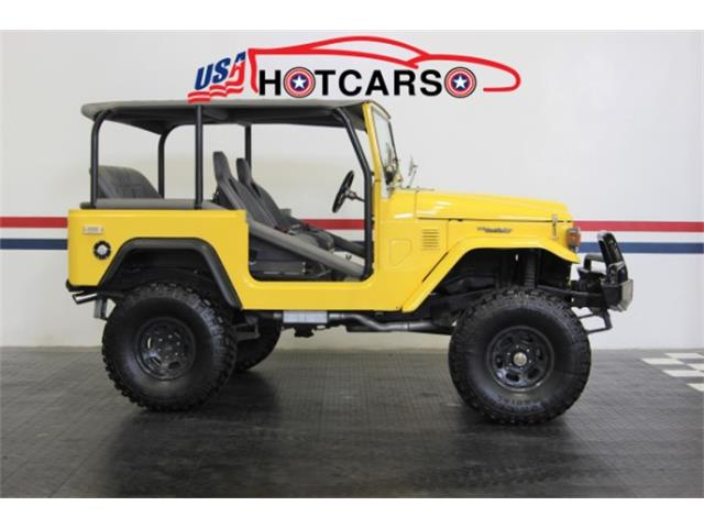 Picture of '74 Toyota Land Cruiser FJ Offered by  - Q3F6