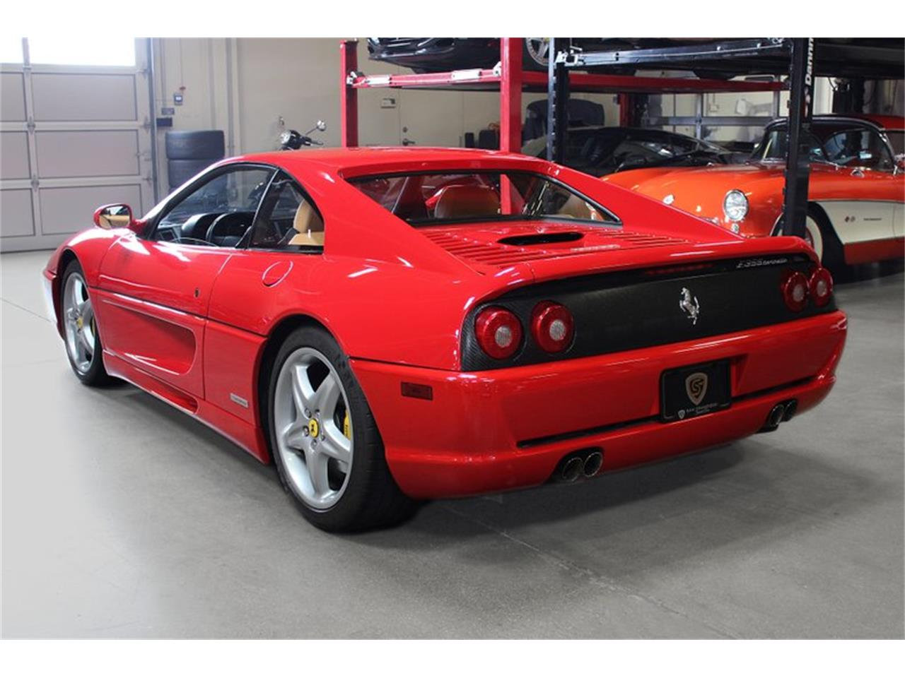Large Picture of '97 F355 - Q3F9