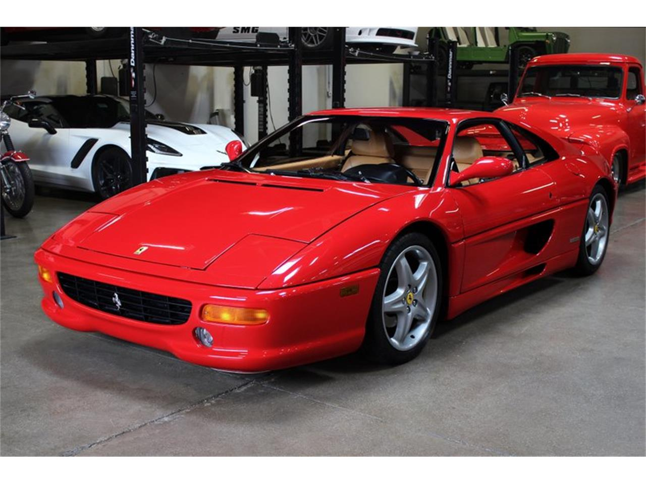Large Picture of '97 Ferrari F355 - $69,995.00 Offered by San Francisco Sports Cars - Q3F9