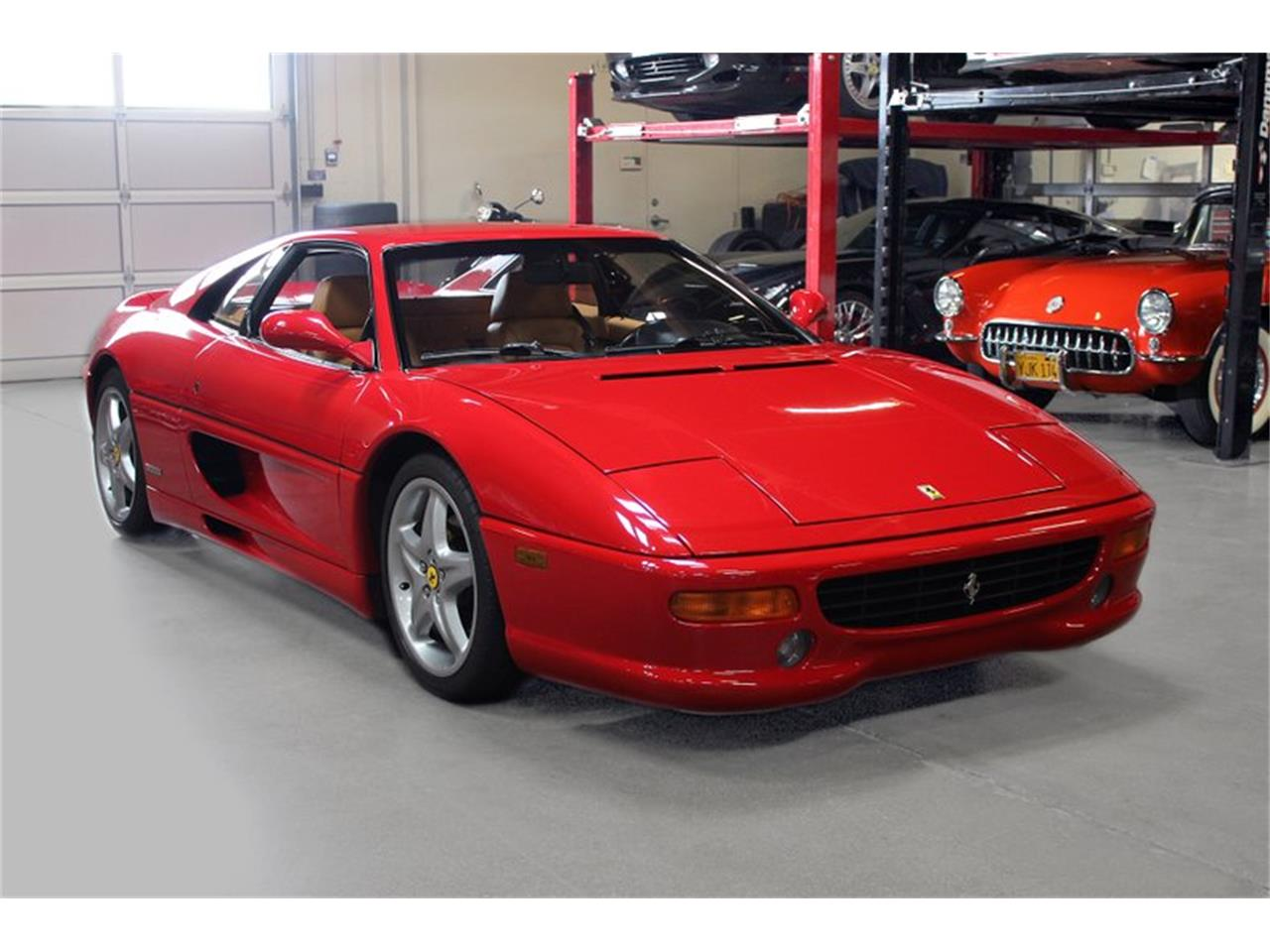 Large Picture of '97 F355 Offered by San Francisco Sports Cars - Q3F9