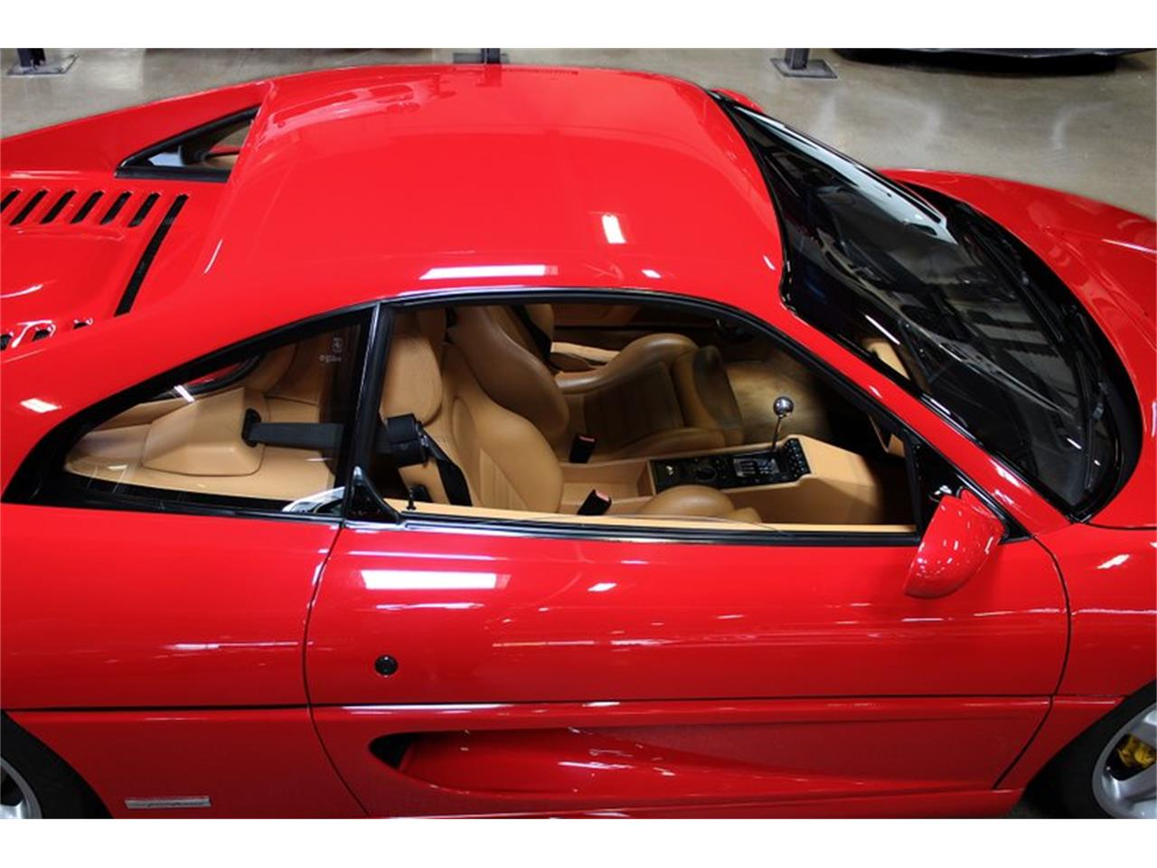 Large Picture of 1997 Ferrari F355 located in San Carlos California - $69,995.00 Offered by San Francisco Sports Cars - Q3F9