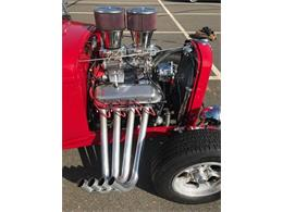 Picture of Classic 1932 Ford Roadster located in Clarksburg Maryland - Q3FA