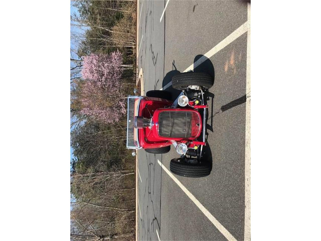 Large Picture of 1932 Ford Roadster - $29,900.00 Offered by Eric's Muscle Cars - Q3FA
