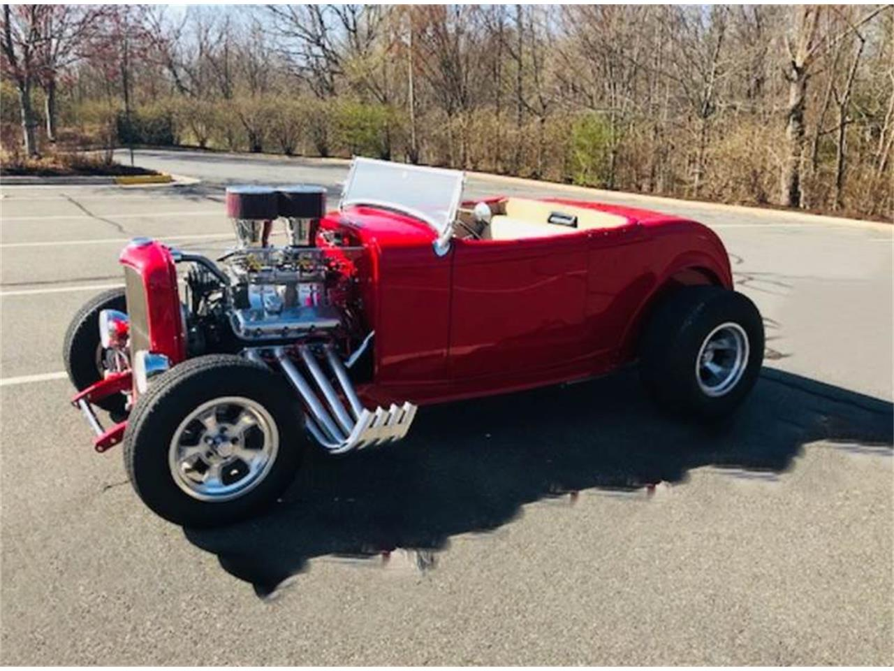 Large Picture of '32 Roadster - Q3FA