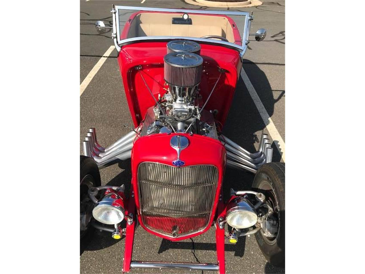 Large Picture of Classic 1932 Roadster - $29,900.00 Offered by Eric's Muscle Cars - Q3FA