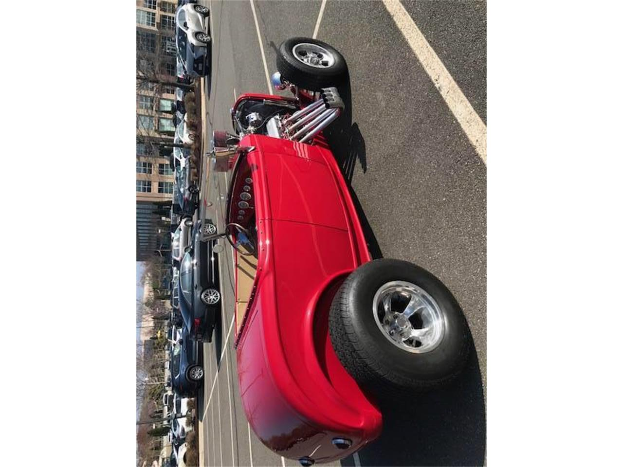 Large Picture of '32 Ford Roadster located in Clarksburg Maryland Offered by Eric's Muscle Cars - Q3FA