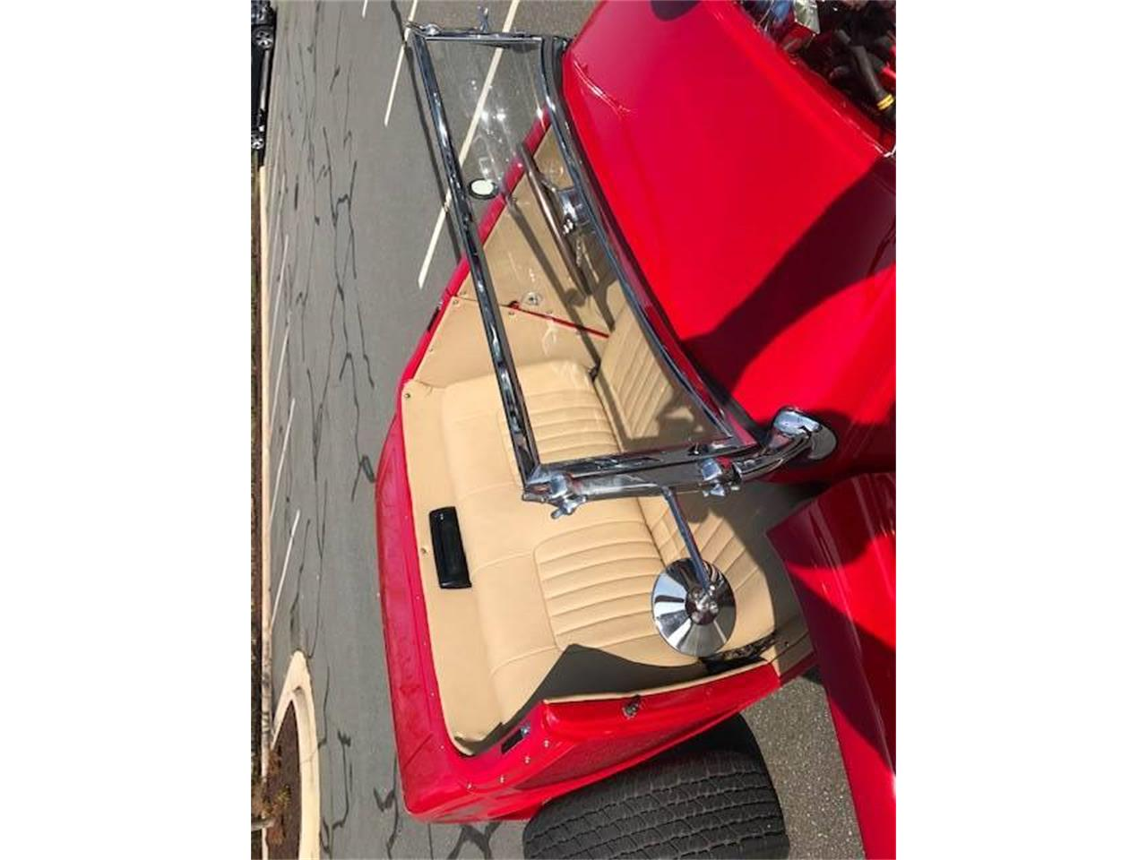 Large Picture of 1932 Roadster located in Clarksburg Maryland Offered by Eric's Muscle Cars - Q3FA