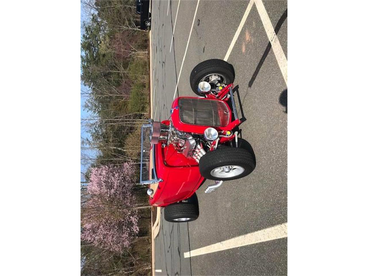 Large Picture of 1932 Roadster located in Clarksburg Maryland - $29,900.00 Offered by Eric's Muscle Cars - Q3FA