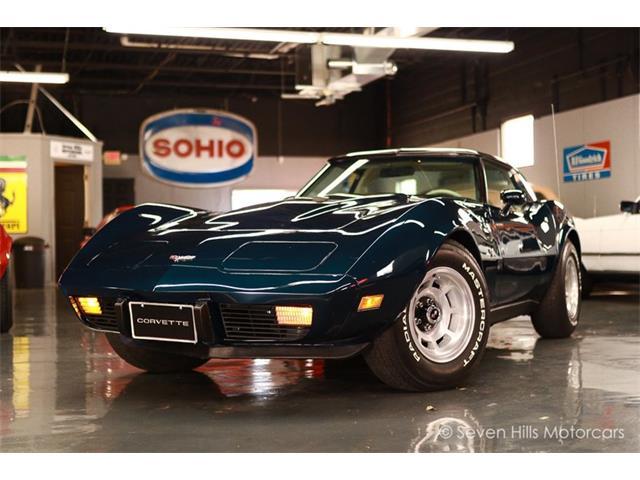 Picture of '79 Corvette - Q3FB