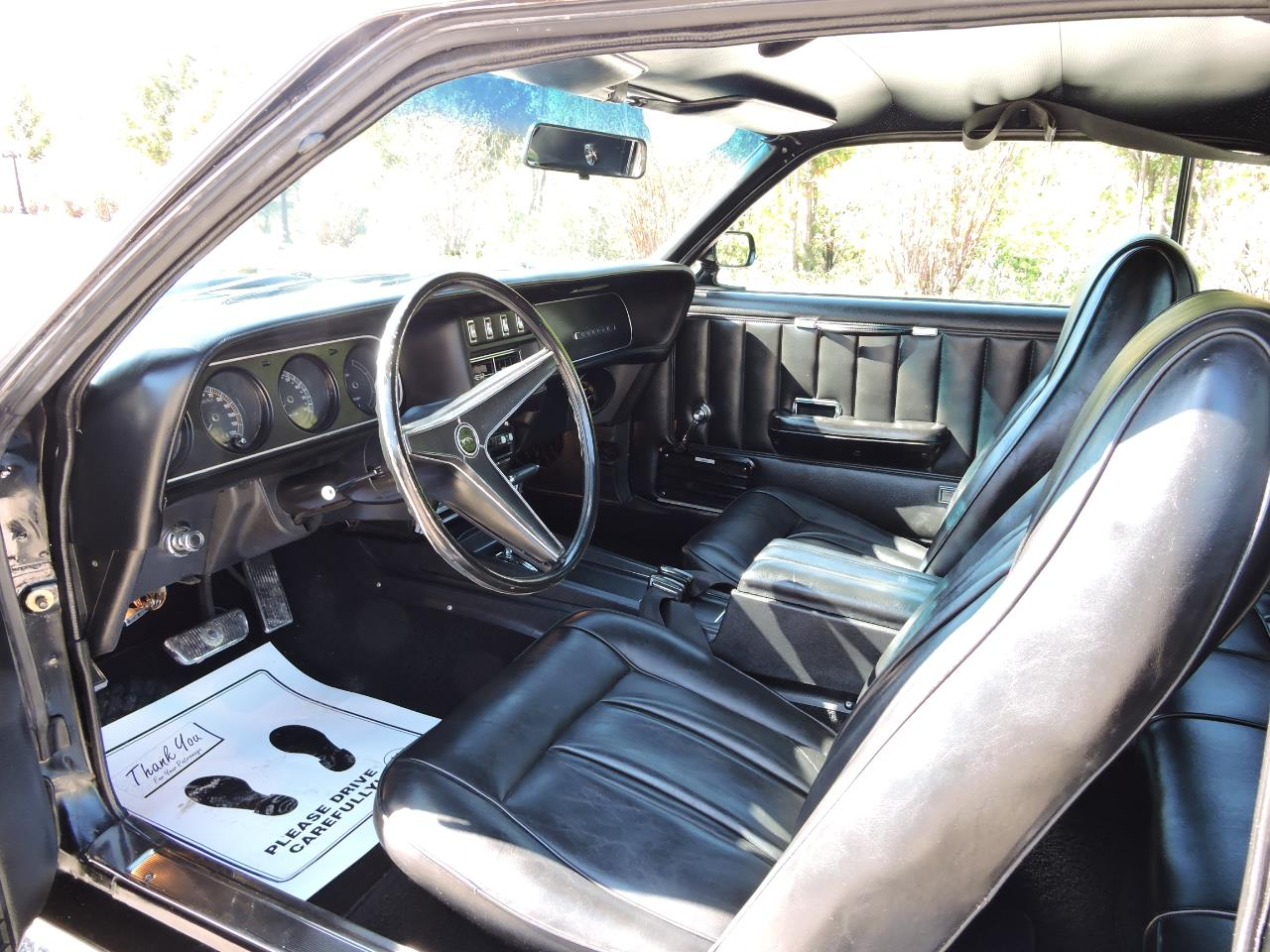 Large Picture of Classic '69 Cougar - $33,995.00 - Q3FE
