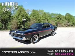Picture of Classic 1969 Cougar - Q3FE