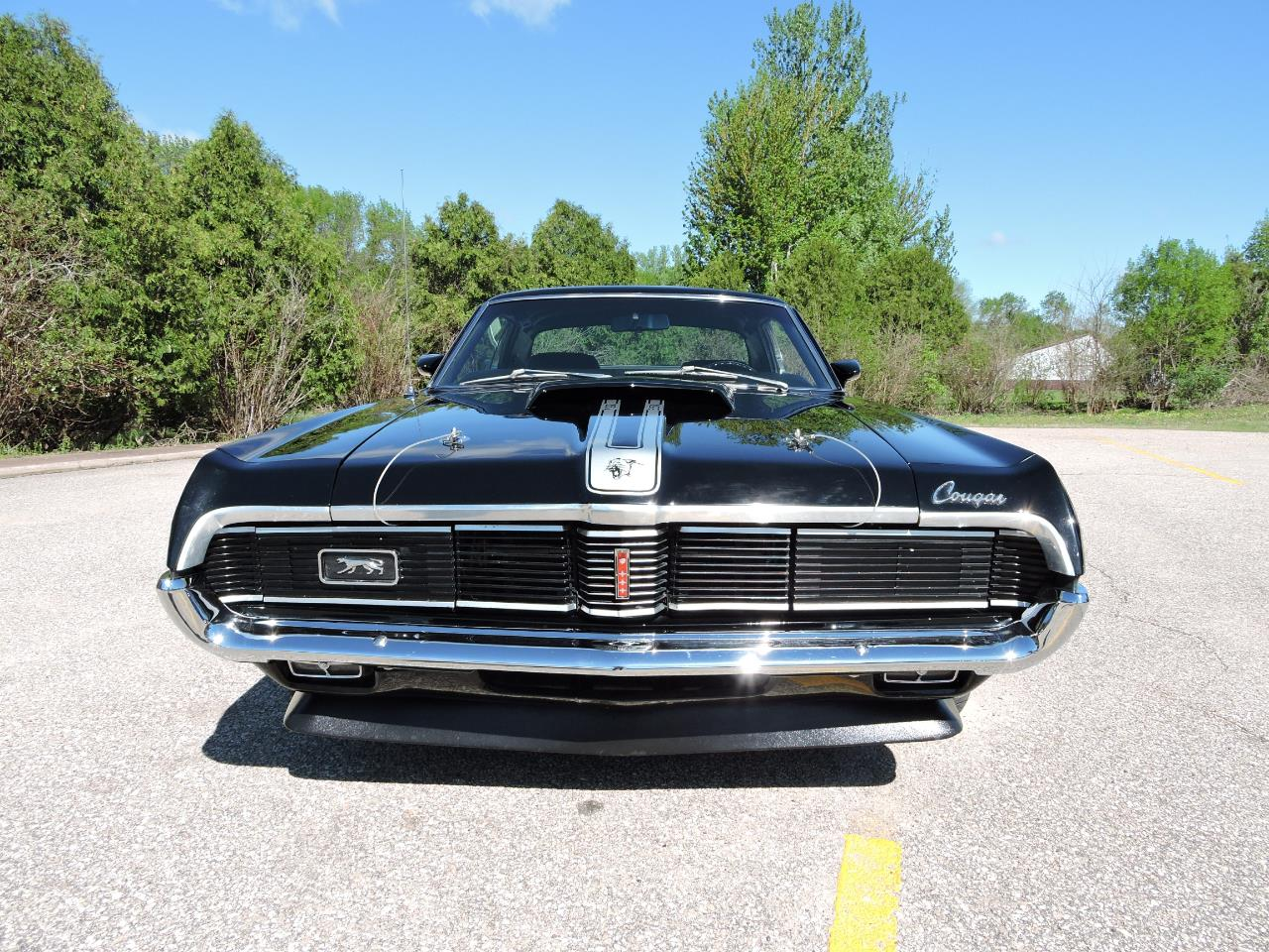 Large Picture of 1969 Cougar - $33,995.00 Offered by Coyote Classics - Q3FE