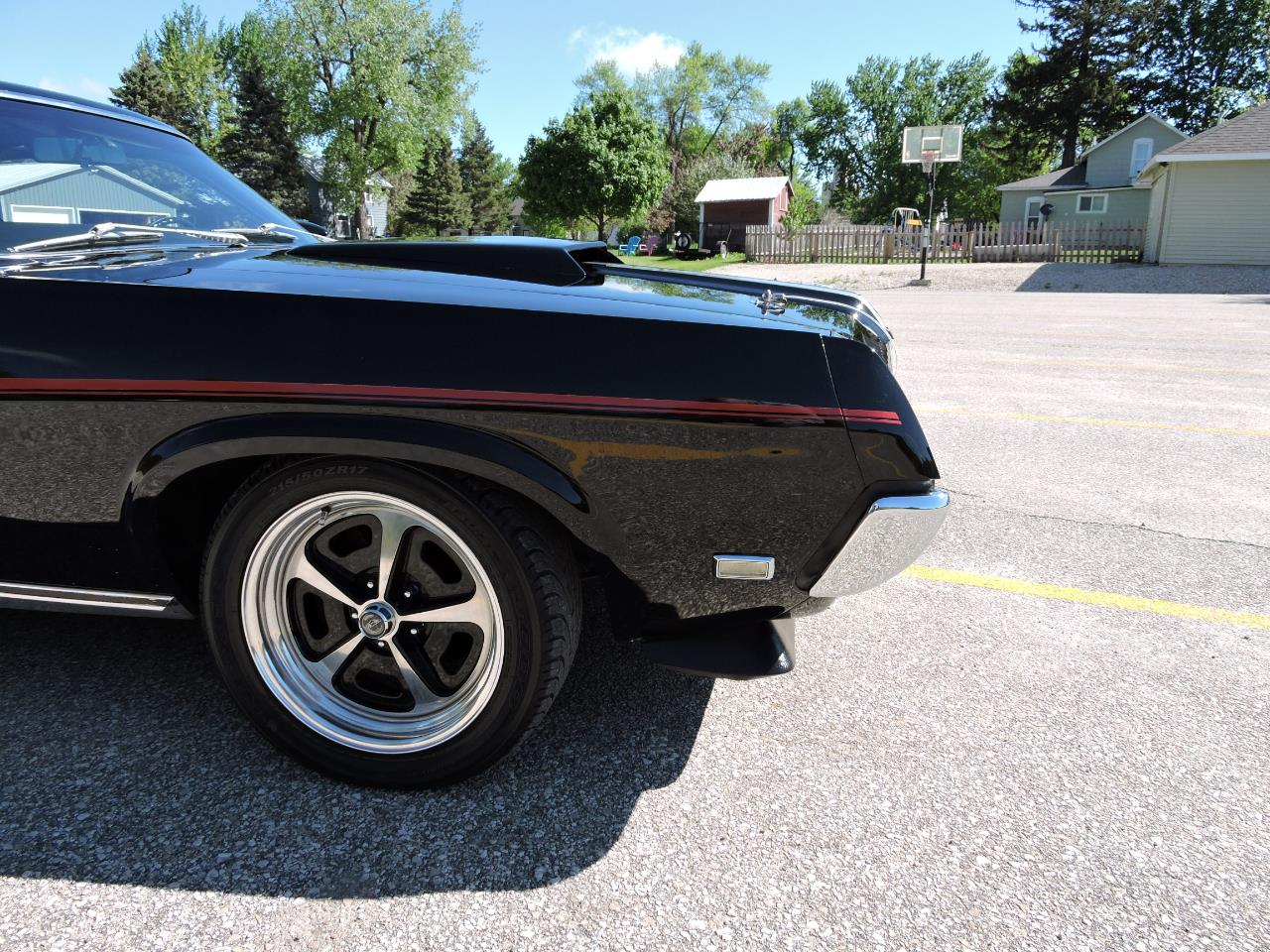 Large Picture of Classic 1969 Cougar - $33,995.00 Offered by Coyote Classics - Q3FE