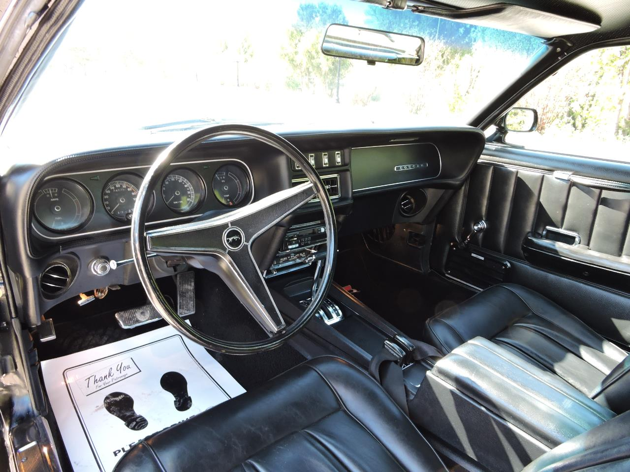 Large Picture of Classic '69 Cougar - $33,995.00 Offered by Coyote Classics - Q3FE