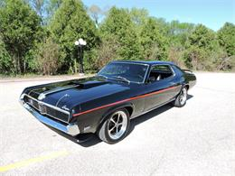 Picture of Classic '69 Cougar - $33,995.00 - Q3FE