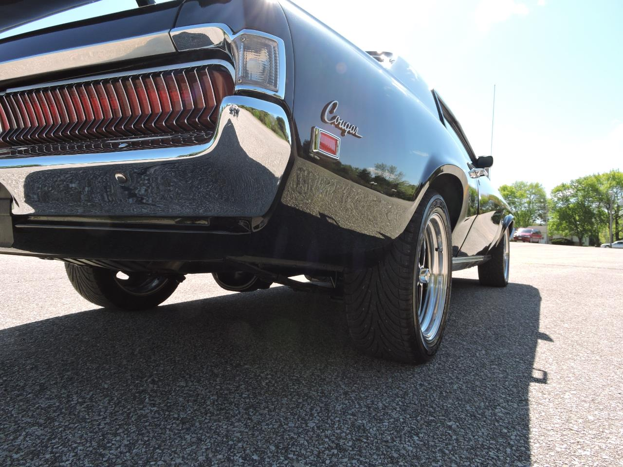 Large Picture of '69 Cougar located in Iowa Offered by Coyote Classics - Q3FE
