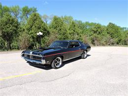 Picture of 1969 Mercury Cougar located in Iowa Offered by Coyote Classics - Q3FE