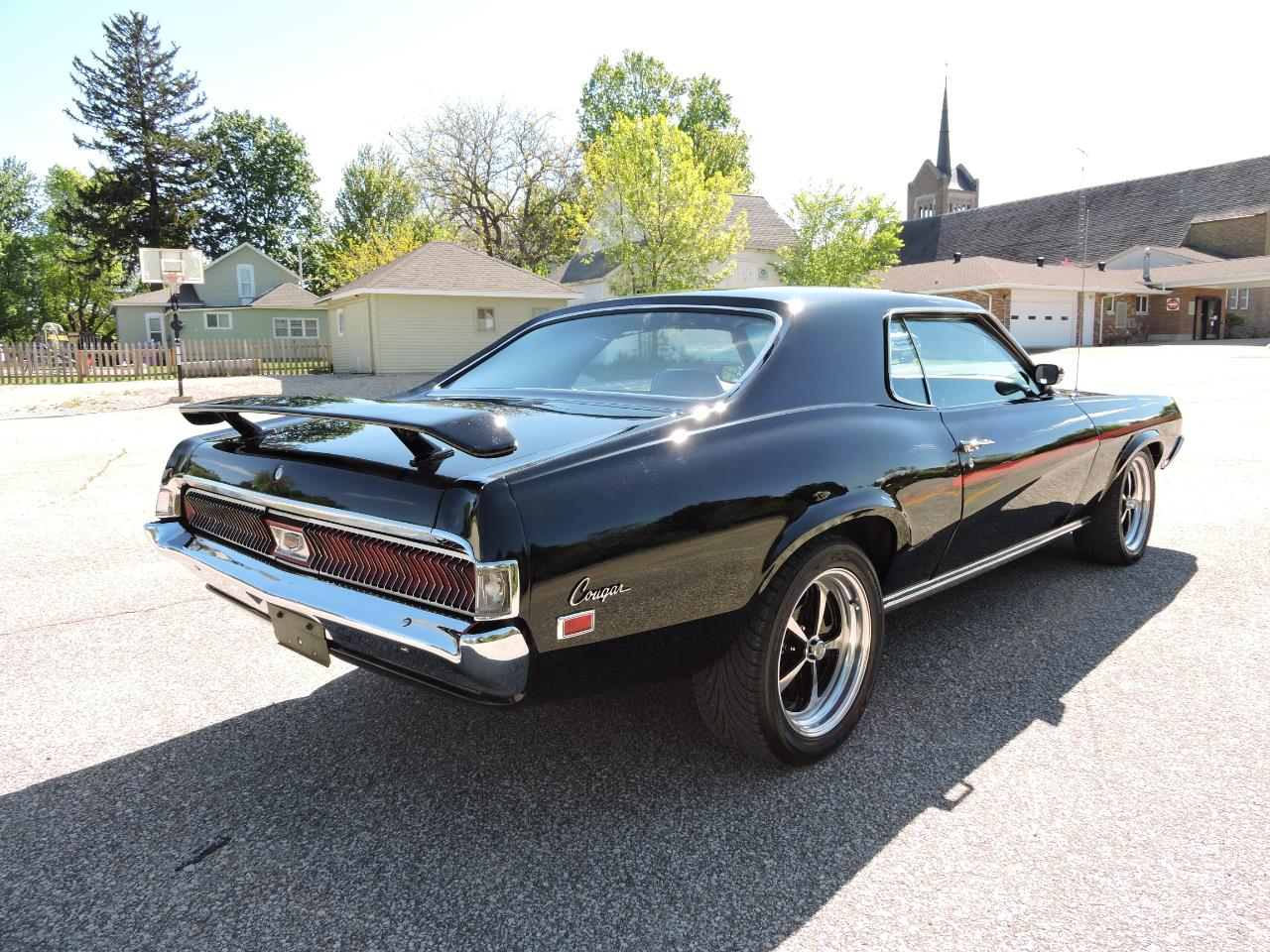 Large Picture of 1969 Cougar - $33,995.00 - Q3FE