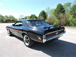 Picture of Classic 1969 Mercury Cougar located in Greene Iowa Offered by Coyote Classics - Q3FE
