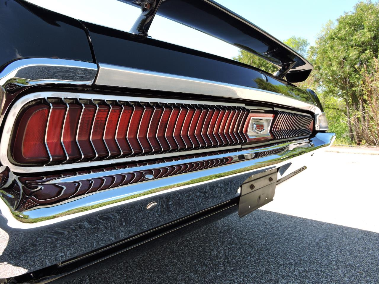 Large Picture of Classic 1969 Mercury Cougar - $33,995.00 Offered by Coyote Classics - Q3FE