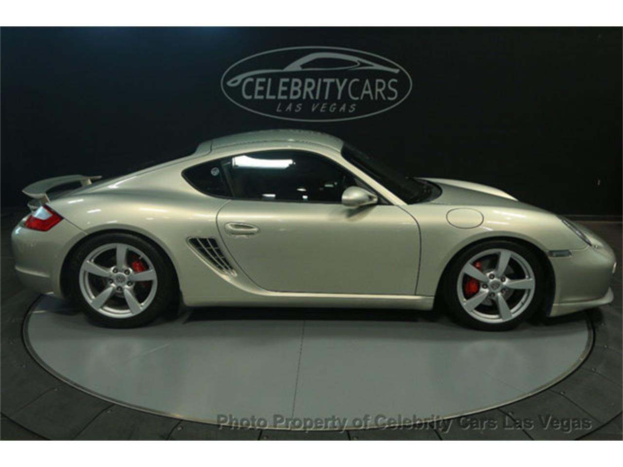 Large Picture of '07 Cayman - Q3FH