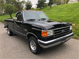 Picture of '91 F150 - Q3FI