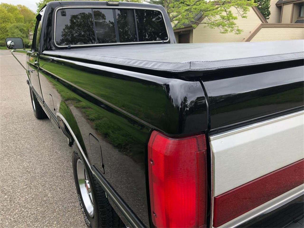Large Picture of '91 F150 - Q3FI