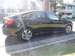 Picture of '17 Honda Civic located in Thousand Oaks California - $16,995.00 Offered by Allen Motors, Inc. - Q3FM
