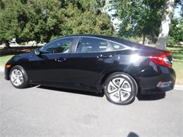 Picture of '17 Honda Civic - $16,995.00 Offered by Allen Motors, Inc. - Q3FM