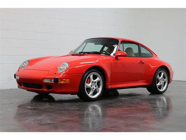 Picture of 1998 911 located in California - $109,950.00 Offered by  - Q3FT