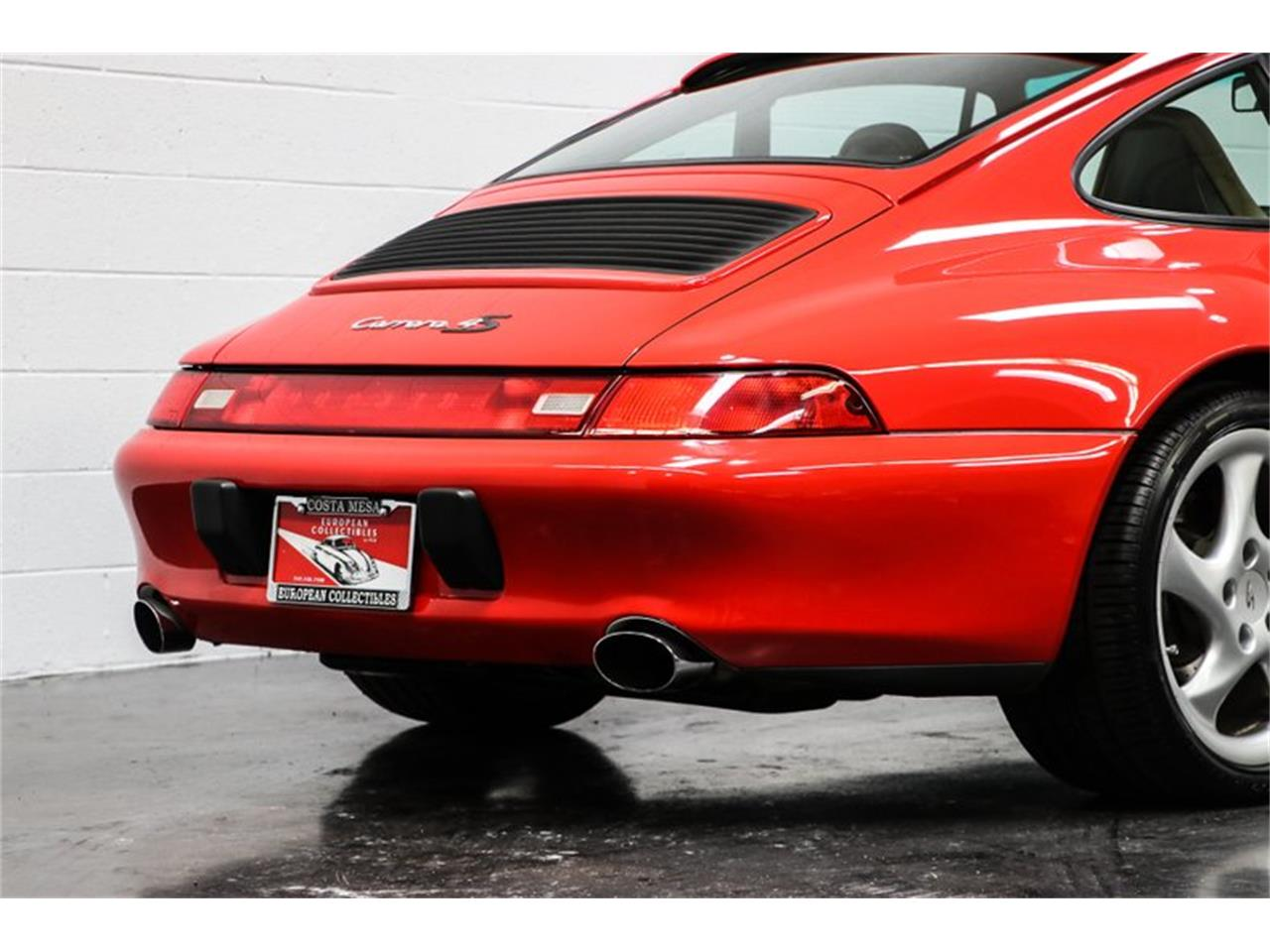 Large Picture of '98 911 - Q3FT