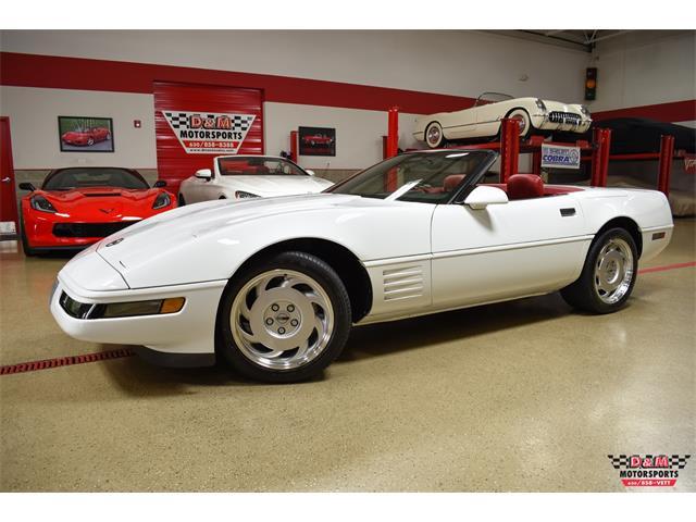 Picture of '91 Corvette - Q3FV