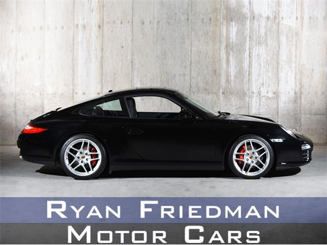 Picture of '09 911 - Q3FX