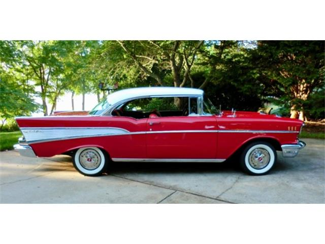 Picture of '57 Bel Air - Q3FZ