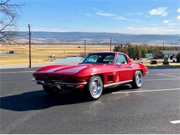 Picture of '67 Corvette - PY80
