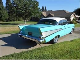 Picture of Classic '57 Chevrolet Automobile Offered by Hayes Classics - Q3G3