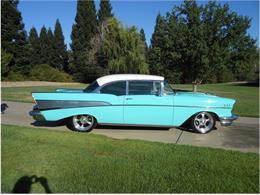 Picture of Classic 1957 Automobile located in California - $69,995.00 - Q3G3