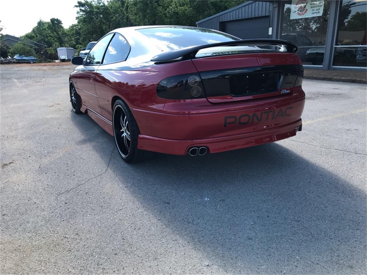 Large Picture of '04 Pontiac GTO located in Tennessee - $9,500.00 - Q3G4