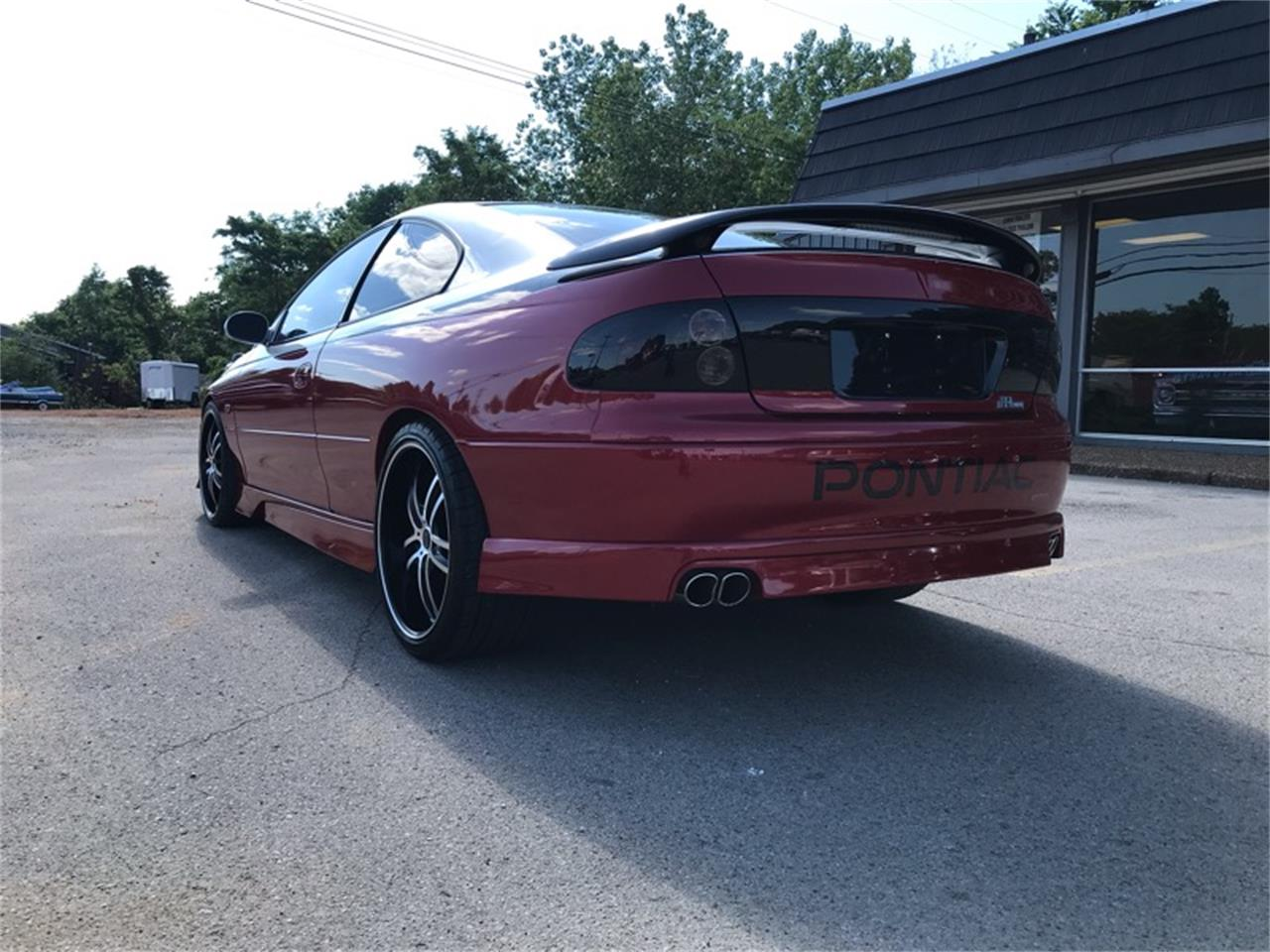 Large Picture of 2004 GTO Offered by Bobby's Car Care - Q3G4