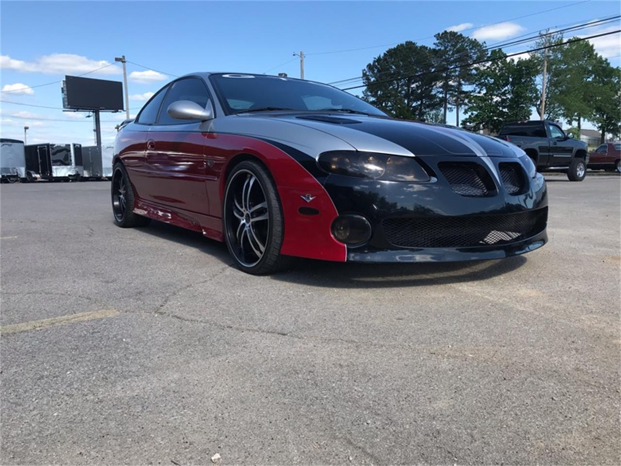 Large Picture of 2004 GTO located in Tennessee - $9,500.00 - Q3G4