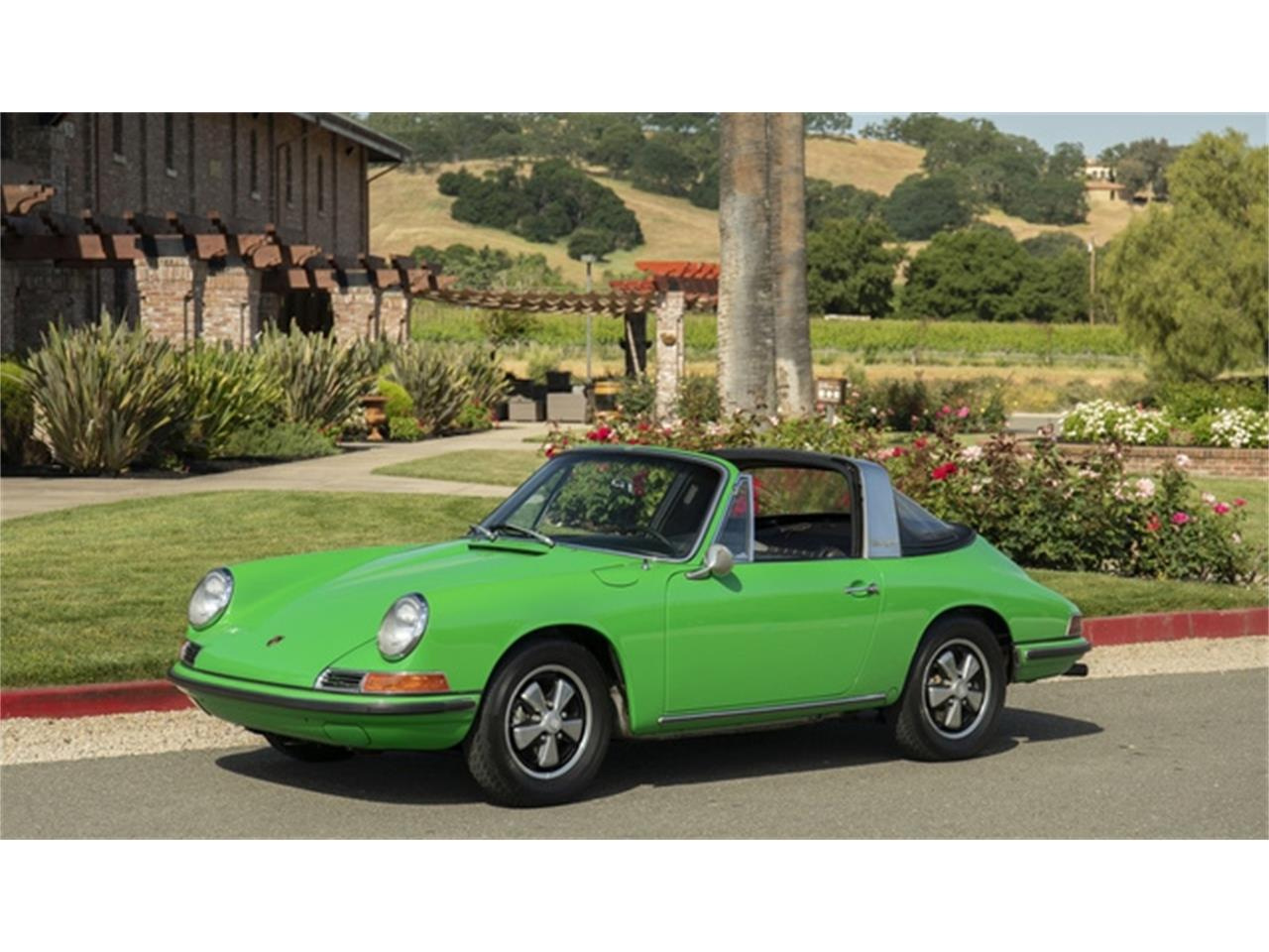 Large Picture of '67 911 - Q3G6