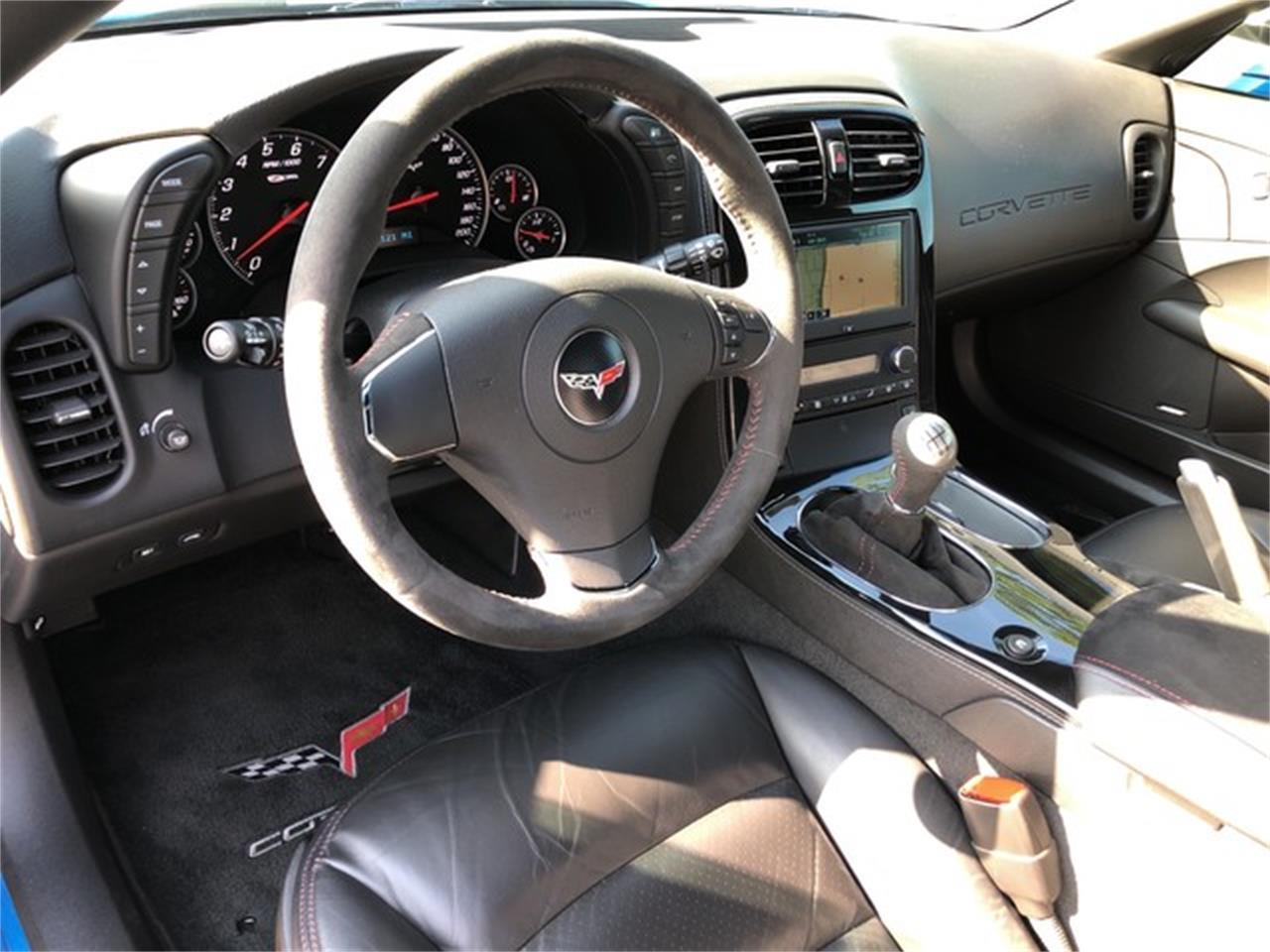 Large Picture of '08 Corvette - Q3G8