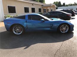 Picture of '08 Corvette - Q3G8