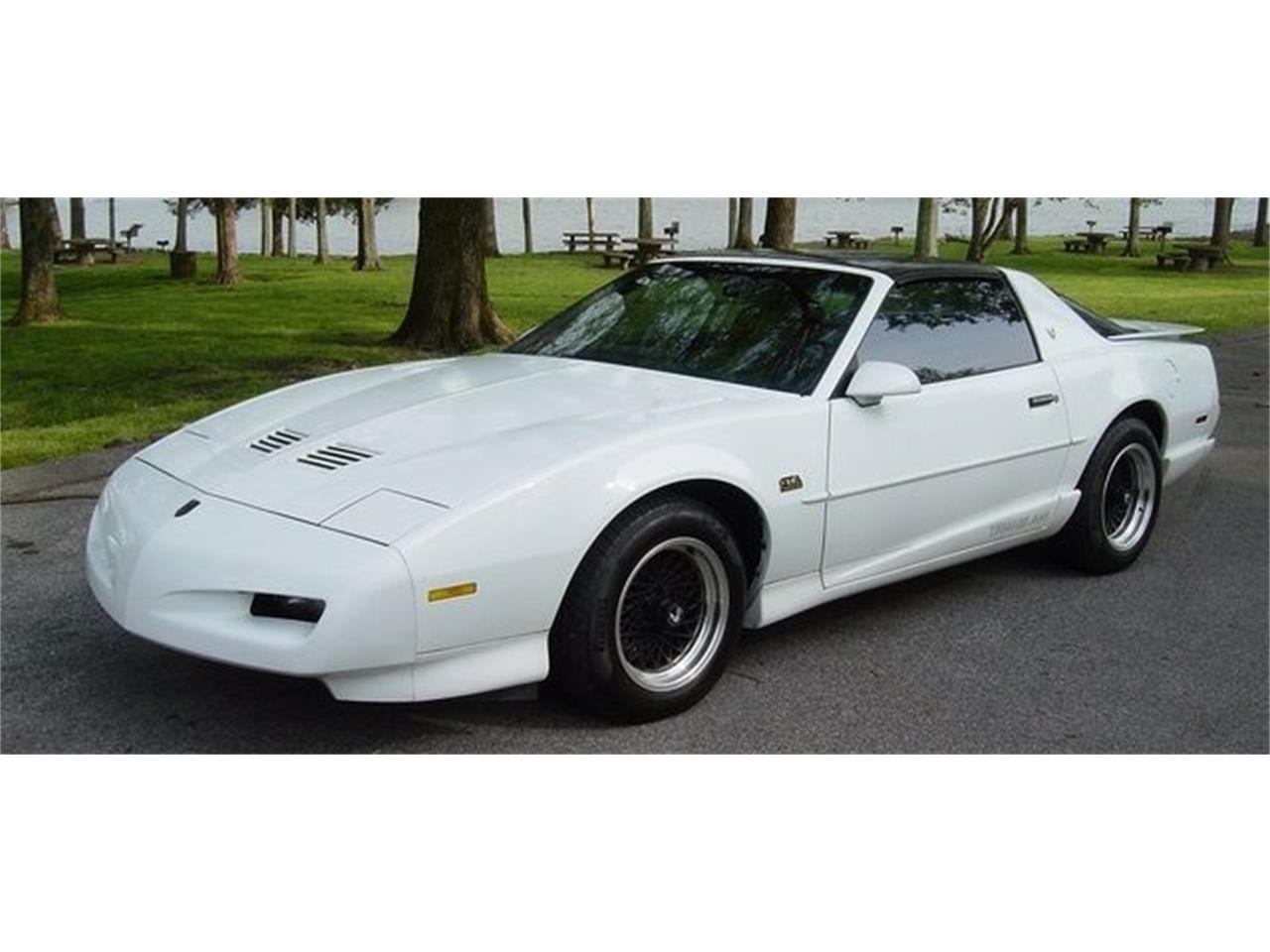 Large Picture of '92 Firebird Trans Am - Q3G9