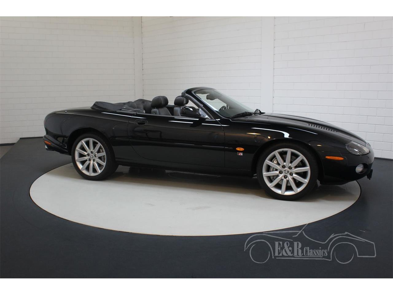 Large Picture of 2003 XKR located in Waalwijk noord brabant - Q3GE