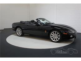 Picture of '03 Jaguar XKR located in Waalwijk noord brabant - $39,200.00 Offered by E & R Classics - Q3GE
