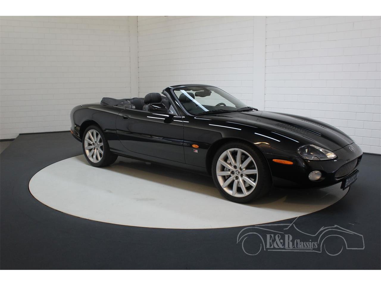 Large Picture of '03 Jaguar XKR - $39,200.00 - Q3GE