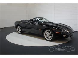 Picture of '03 Jaguar XKR - Q3GE