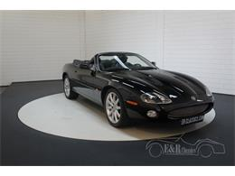 Picture of 2003 XKR located in noord brabant Offered by E & R Classics - Q3GE
